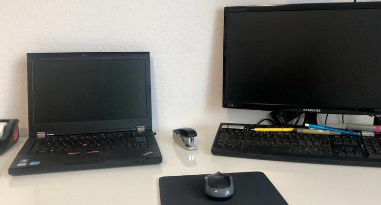 VuV - Unser Büro!