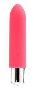 "Minivibrator ""Bam Mini"" in Pink"