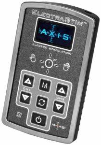 AXIS Electro Stimulator Reizstromgerät
