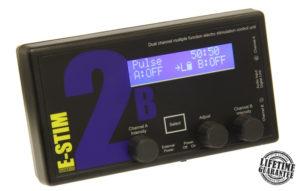 E-Stim Systems Ltd. 2B Power Box Reizstromgerät